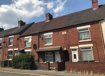 Thumbnail 3 bed terraced house to rent in Arbury Road, Stockingford, Nuneaton