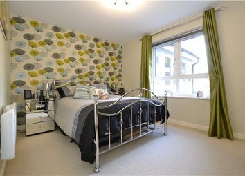 Thumbnail 2 bed flat for sale in Marissal Road, Bristol