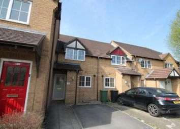 Thumbnail 2 bed terraced house for sale in Dewfalls Drive, Bradley Stoke, Bristol, Gloucestershire