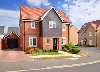4 bed detached house for sale in Stamford Drive, Basildon, Essex SS15