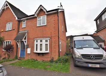3 bed semi-detached house to rent in Heathfield Park Drive, Chadwell Heath RM6