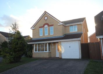 Thumbnail 4 bed property to rent in Meadow View, Langdon Hills, Basildon
