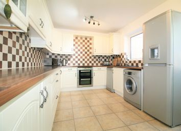 3 bed terraced house for sale in Brushfield Road, Chesterfield S40