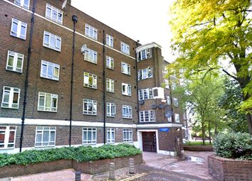 Thumbnail 3 bed flat to rent in Winthrop House, Australia Road, London