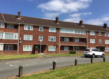 Thumbnail 2 bedroom flat for sale in Tynant, Whitchurch, Cardiff