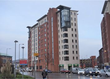 Thumbnail 2 bedroom flat for sale in College Central, Belfast