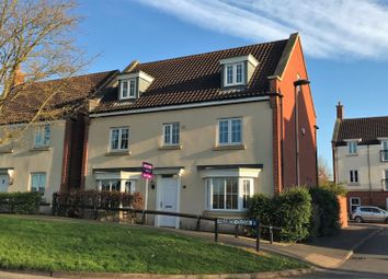 Thumbnail 5 bed detached house for sale in Pearce Close, Thornbury
