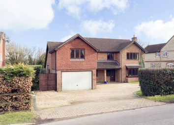 Thumbnail 5 bed detached house for sale in Blackberry Lane, Four Marks, Hampshire