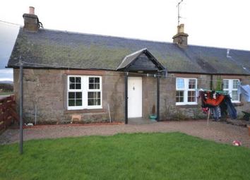 Thumbnail 2 bed cottage to rent in Bendochy Cottages, Coupar Grange, Bendochy