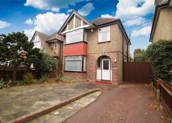 Thumbnail 3 bed detached house for sale in Cleveland Road, Uxbridge
