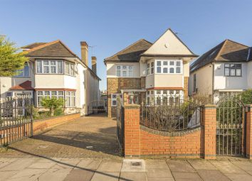 4 bed semi-detached house for sale in Mount Pleasant Road, London NW10