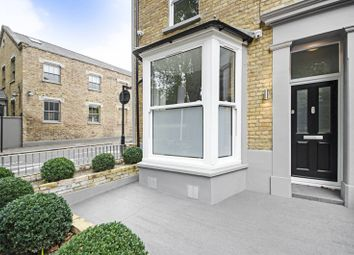 Thumbnail 3 bed end terrace house to rent in Victoria Park Road, South Hackney