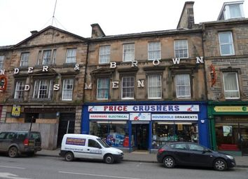 Thumbnail 3 bed flat to rent in South Methven Street, City Centre