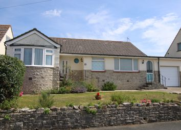 Thumbnail 2 bed bungalow for sale in Durberville Drive, Swanage