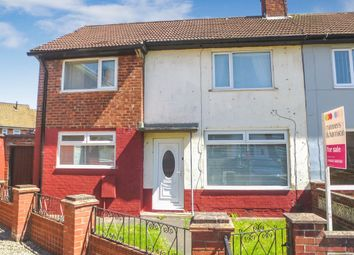 2 bed semi-detached house for sale in Dunkeld Close, Stockton-On-Tees TS19