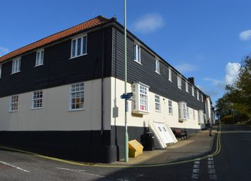 Thumbnail 2 bedroom flat for sale in Fore Street, Framlingham, Woodbridge