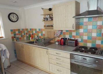 Thumbnail 2 bed flat to rent in Julian Road, West Bridgford, Nottingham
