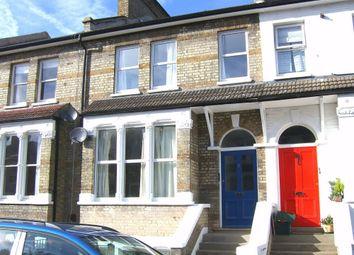Thumbnail 4 bed flat to rent in Lothair Road, Ealing, London