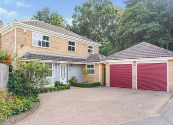 4 bed detached house for sale in Limetree Court, Taverham, Norwich NR8