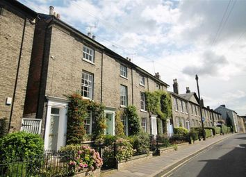 Thumbnail 4 bed end terrace house to rent in Well Street, Bury St. Edmunds