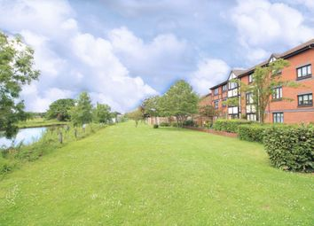 Thumbnail 2 bed flat for sale in The Moorings, Lydiate, Liverpool