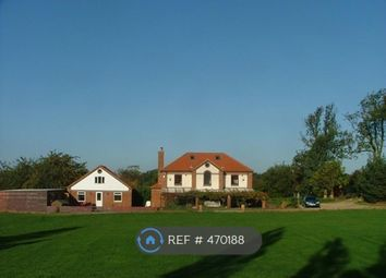 Thumbnail 5 bed detached house to rent in St Pauls Walden, Hitchin