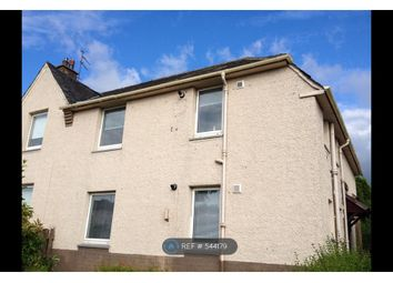 Thumbnail 2 bed flat to rent in Duntocher, Clydebank