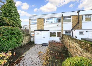 Thumbnail 3 bed end terrace house to rent in Kew Gardens Road, Richmond