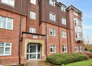 Thumbnail 2 bed flat for sale in Mapledurwell, Basingstoke