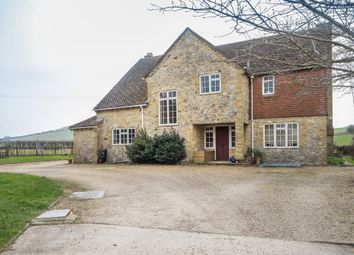 Thumbnail 5 bed property to rent in Bowcombe Farm Lane, Newport, Isle Of Wight