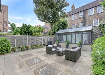 Thumbnail 6 bed detached house to rent in The Vale, London