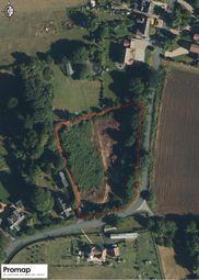 Thumbnail Land for sale in Bricklehampton, Pershore