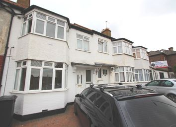 4 bed terraced house to rent in Kingston Road, New Malden KT3