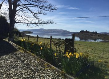 Thumbnail 3 bed detached bungalow for sale in Shieldaig Silvercraigs, Castleton, Lochgilphead