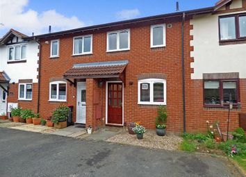 Thumbnail 2 bedroom terraced house for sale in Birbeck Drive, Madeley, Telford, Shropshire