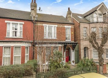 Thumbnail 3 bedroom semi-detached house for sale in Elm Grove, London