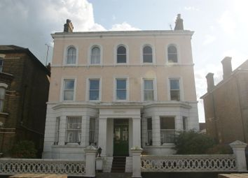 Thumbnail 1 bed flat to rent in Granville Road, Broadstairs