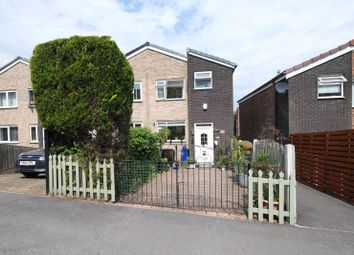 3 bed town house for sale in 33 Mount View Road, Sheffield S8