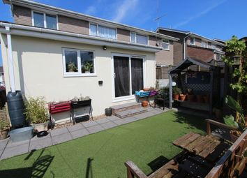 Thumbnail 4 bed semi-detached house for sale in Sycamore Drive, Torpoint
