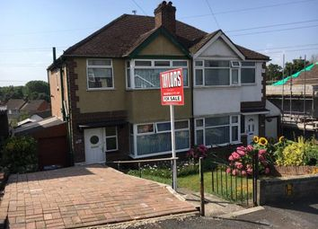 Thumbnail 3 bedroom semi-detached house for sale in Allison Road, Brislington, Bristol, ..