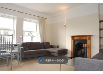 Thumbnail 1 bed flat to rent in Wandsworth Common, London