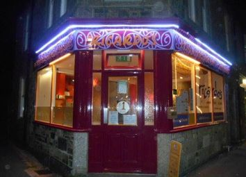 Thumbnail Retail premises for sale in Taroveor Road, Penzance
