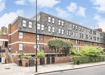 Thumbnail 1 bed flat for sale in Vauxhall Bridge Road, London