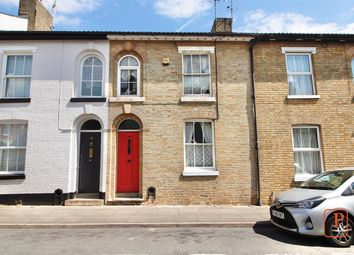 3 bed terraced house for sale in Orford Street, Ipswich IP1