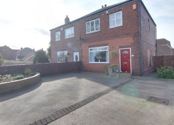 3 bed semi-detached house for sale in Womersley Road, Knottingley WF11