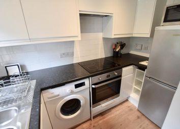 Thumbnail 1 bedroom flat to rent in Marionville Road, Edinburgh