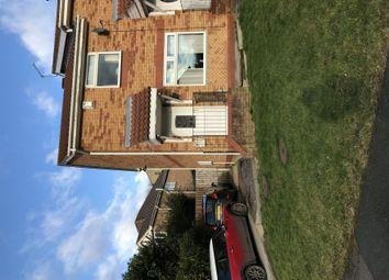 Thumbnail 2 bedroom end terrace house to rent in Poplars Farm, Bradford BD21Jz