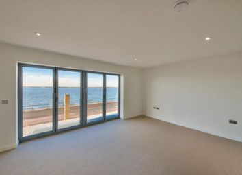 Thumbnail 2 bed flat for sale in Shore Path, Shore Road, Gurnard, Cowes