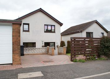 Thumbnail 3 bedroom property to rent in Lairds Hill Court, Kilsyth