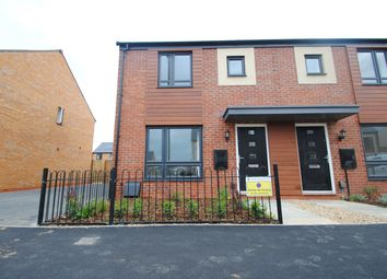 Thumbnail 3 bed end terrace house for sale in Greenacres, Bishops Cleeve, Bishops Cleeve